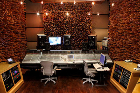 Incredible Inspirational Music Studios May Sun Days Largest Home Design Picture Inspirations Pitcheantrous
